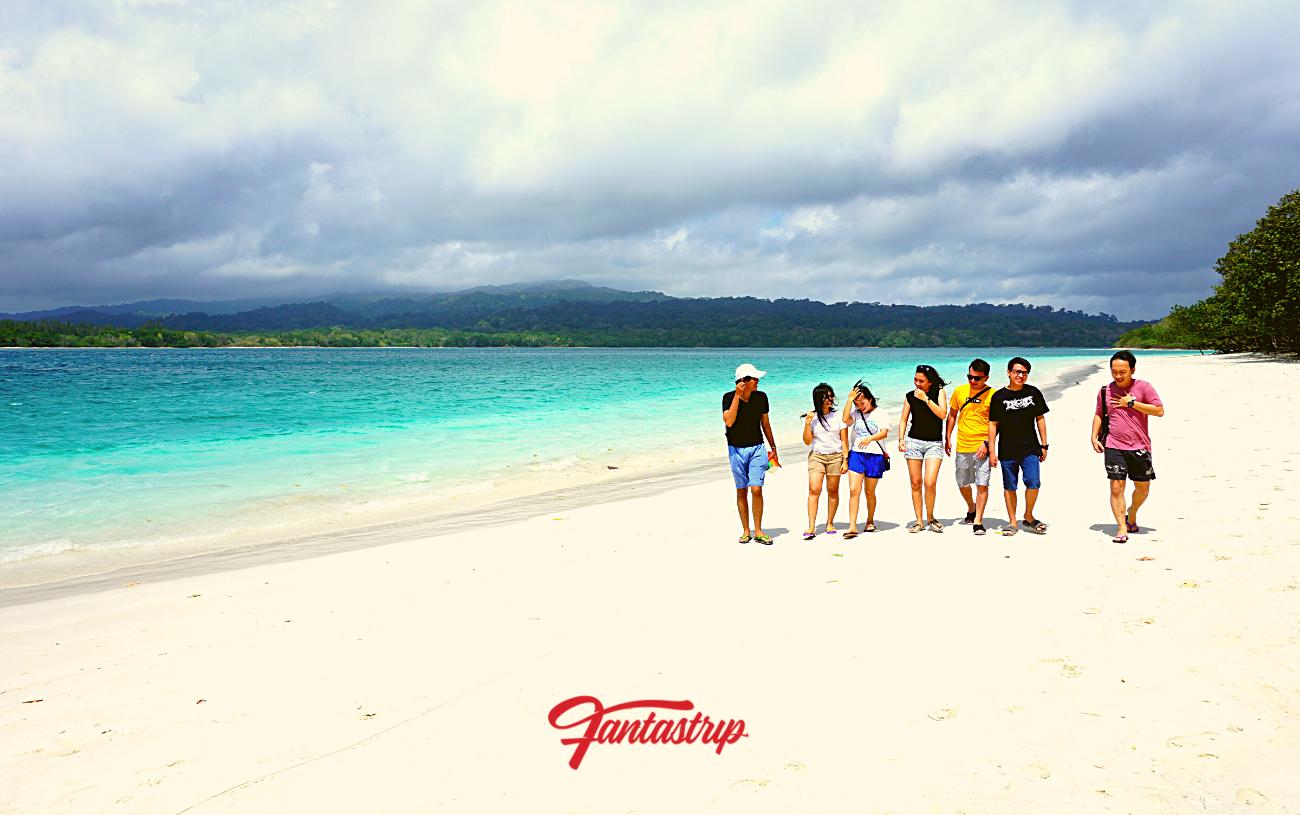 paket-wisata-private-trip-pulau-peucang-ujung-kulon