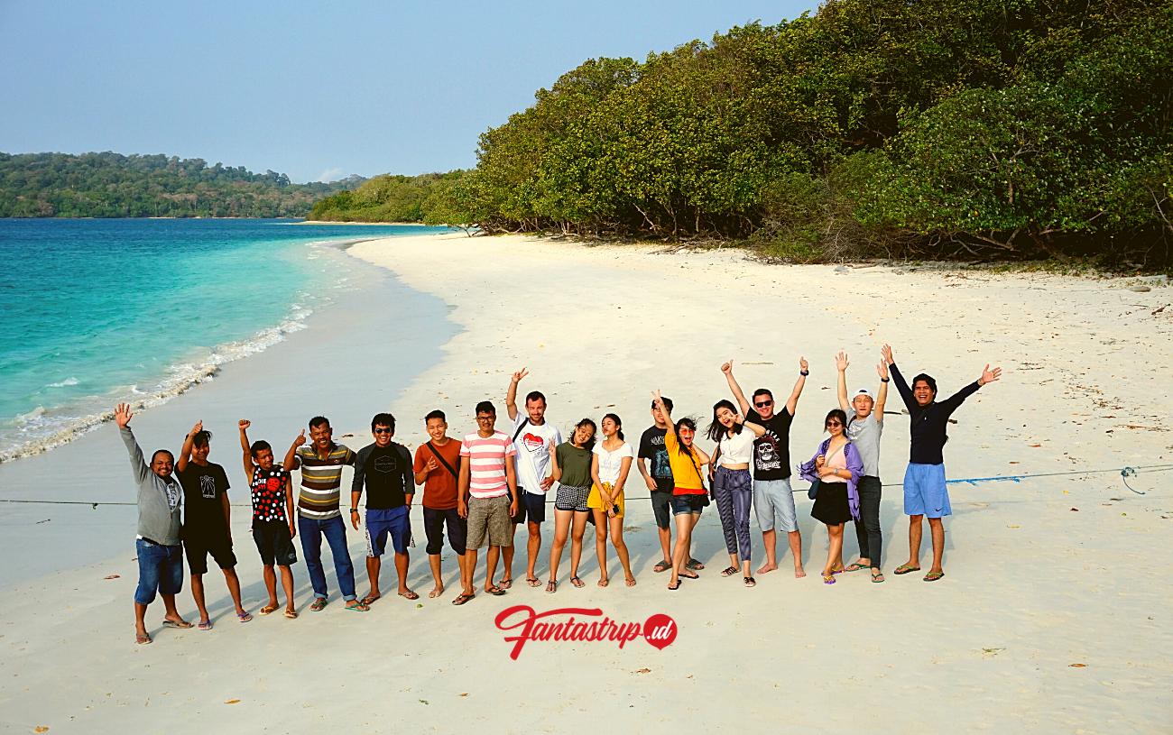 paket-one-day-trip-wisata-pulau-peucang-ujung-kulon