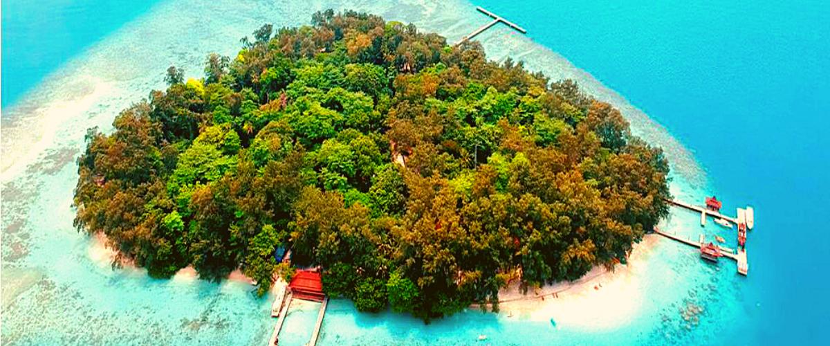 wisata pulau resort sepa