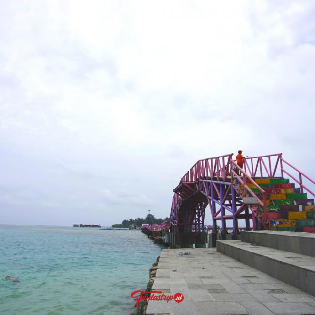 paket-wisata-private-trip-pulau-tidung-pulau-seribu