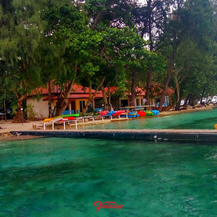 paket-wisata-pulau-putri-pulau-seribu-jakarta
