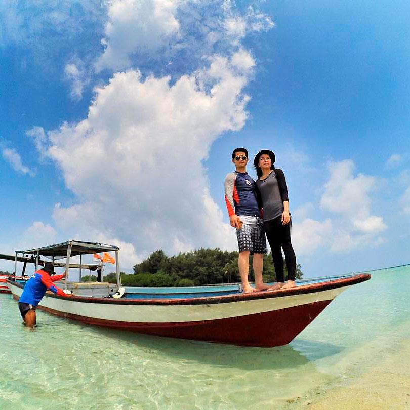 paket-wisata-open-trip-private-trip-pulau-harapan