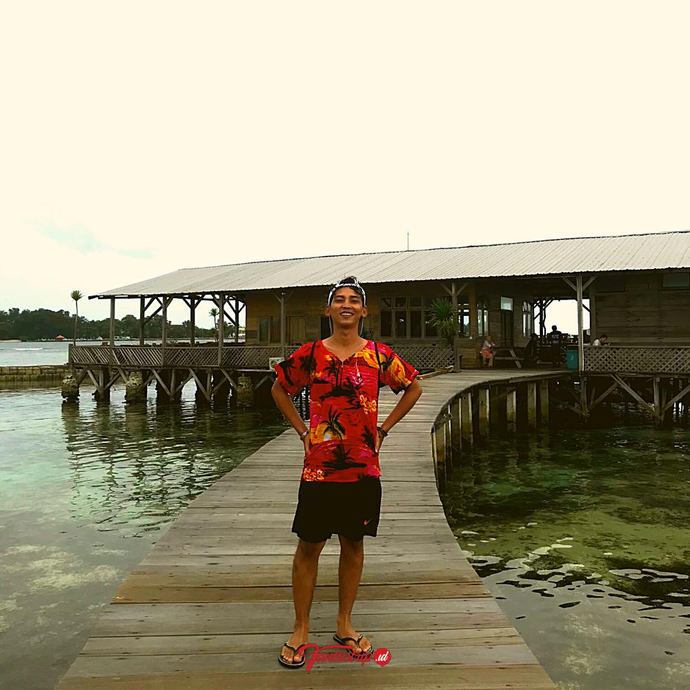 paket-wisata-one-day-trip-pulau-pramuka