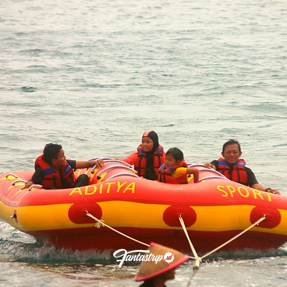 wisata-jelajah-pantai-timur-snorkeling-cagar-alam-water-sport-pangandaran