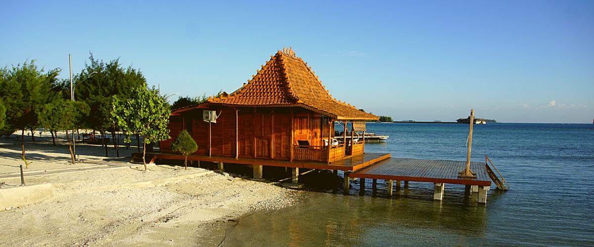 wisata royal island pulau kelapa