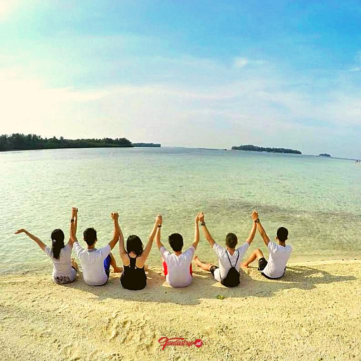paket-wisata-one-day-trip-pulau-harapan
