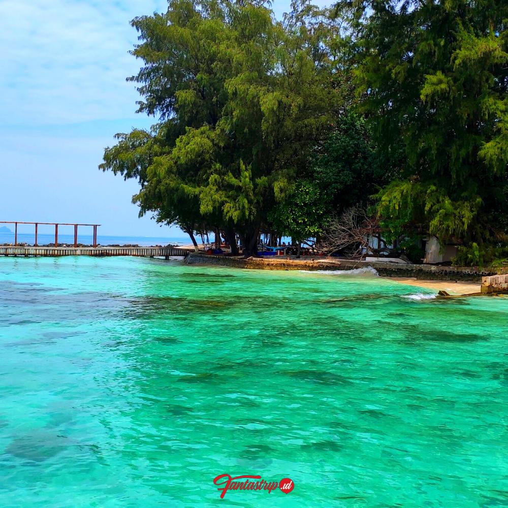 paket-wisata-pulau-genteng-kecil-kepulauan-seribu