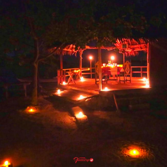 paket-wisata-pulau-macan-eco-resort-kepulauan-seribu-utara