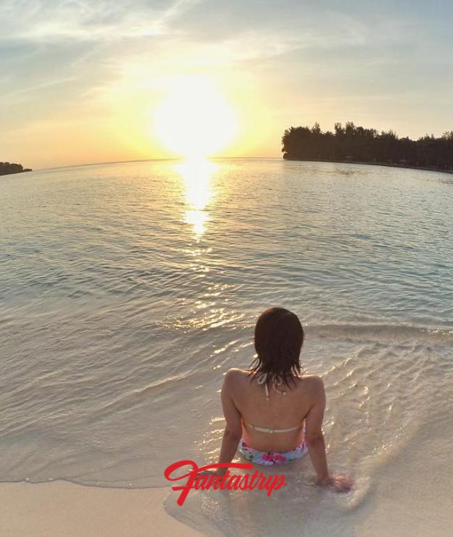 paket-private-trip-wisata-pulau-kelapa-kepulauan-seribu